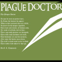 Profile picture of Thy Plague Doctor