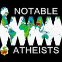 Group logo of Notable Atheists