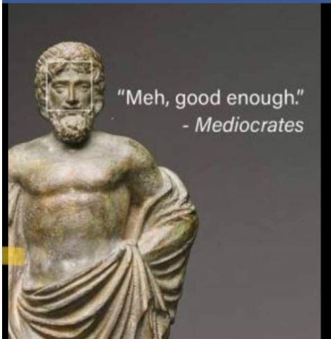 Mediocrates