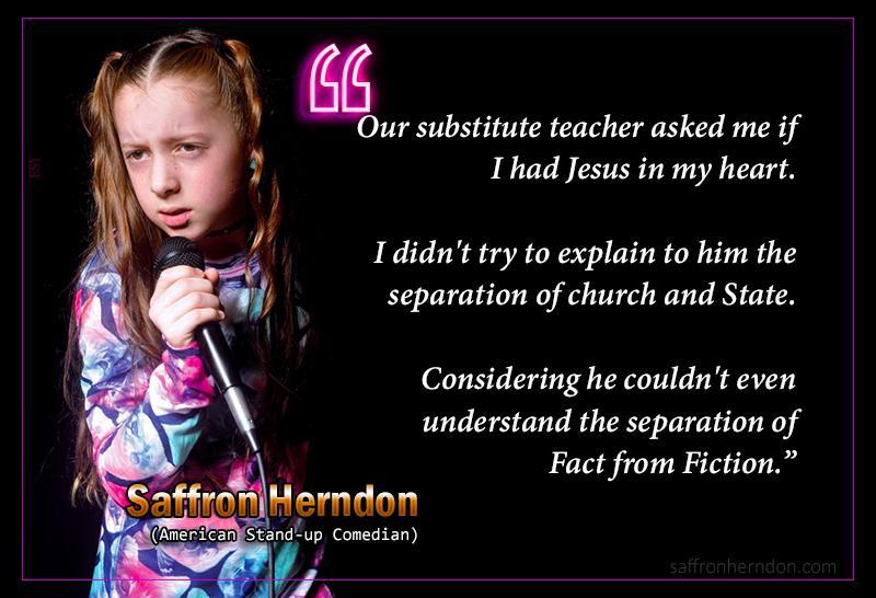 saffron-herndon-teacher-fact