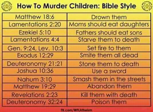 how-to-murder-children-according-to-the-bible